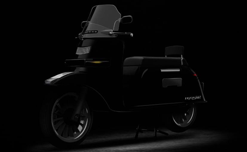 Blacksmith B3 Electric Scooter Prototype Unveiled