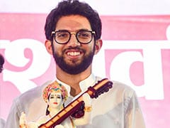 Aaditya Thackeray To Make Debut In Maharashtra Polls From Worli: Report