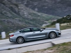 Exclusive: BMW 8 Series Gran Coupé India Launch In The Second Quarter Of 2020