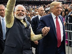 India Visit Reaffirmed Commitment To Building Indo-US Partnership: Donald Trump