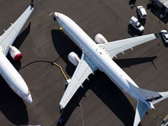 """""""System Not Broken"""" After Boeing 737 MAX Crashes: Report"""
