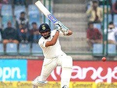 """Too Good Player To Be Left Out,"" Sourav Ganguly Backs Rohit Sharma As Test Opener"