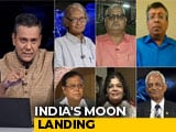 Video: Countdown For India's Flag On The Moon