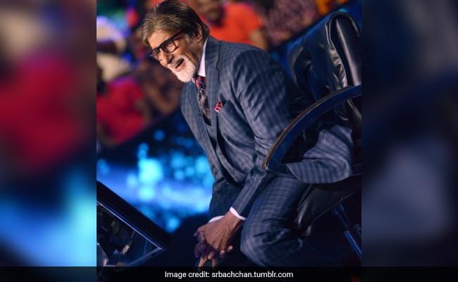 KBC Written Update: 'कौन बनेगा करोड़पति' की प्रतियोगी का अमिताभ बच्चन उड़ा रहे थे मजाक, मिला यह रिएक्शन
