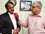 Video : Moon Landing A Risky Operation, Says ISRO's Dr M Annadurai