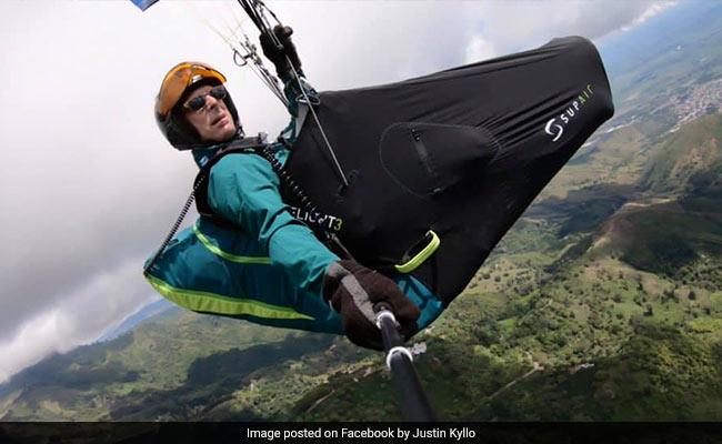 Canadian Tourist's Parachute Fails To Open At Africa's Highest Peak, Dies