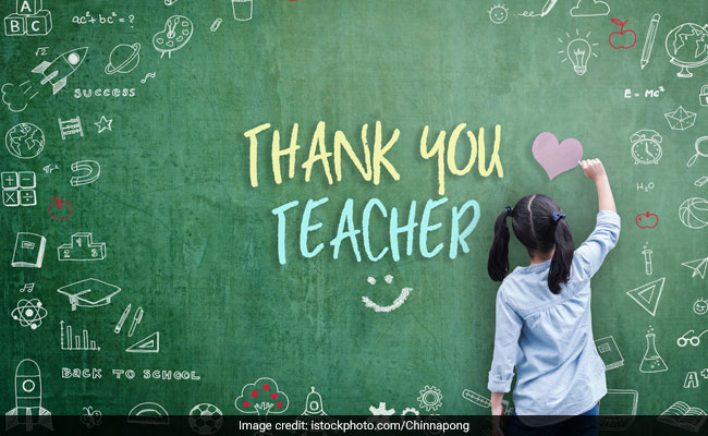 Teachers' Day 2019: Wishes, Images, Quotes, Messages, Pics