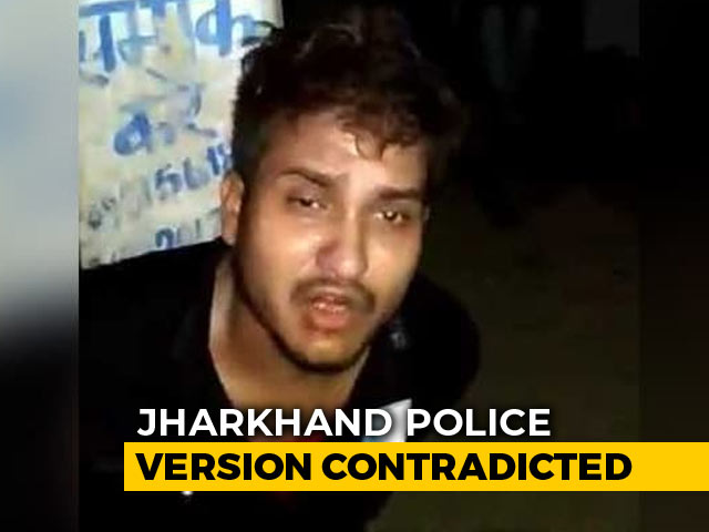 "Video : ""Cardiac Arrest But..."": Medical Team On What Killed Jharkhand Mob Victim"