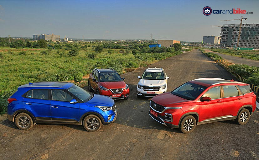 The new Kia Seltos takes on its rivals to see if it can best the segment and set new benchmarks.