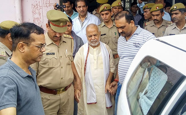 Next Hearing In Chinmayanand Case On December 21