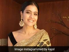 काजोल ने श्रीदेवी को इस तरह दिया ट्रिब्यूट, Tweet कर लिखा- भारत की पहली फीमेल सुपरस्टार...