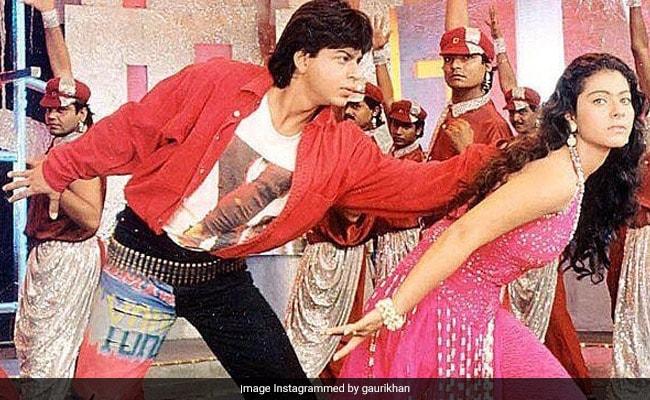शाहरुख की फिल्म 'Baazigar' को लेकर गौरी खान का खुलासा, कहा- विश्वास नहीं होता कि...