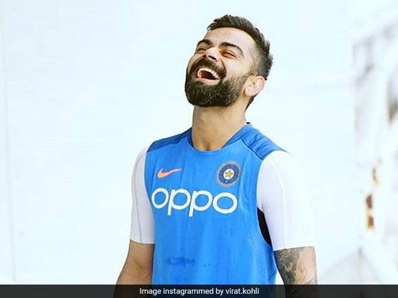कोहली ने किया विराट खुलासा, हमेशा से ही इस खिलाड़ी की तरह बनना चाहते थे भारतीय कप्तान