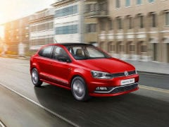 Volkswagen Ameo GT Line Introduced For The Festive Season; Priced At Rs. 9.99 Lakh