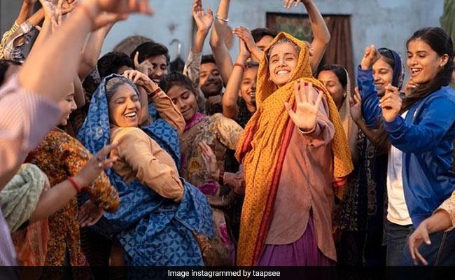 Saand Ki Aankh Trailer: शूटर दादी बन धमाका करने के लिए तैयार हैं तापसी पन्नू और भूमि पेडनेकर- देखें Video