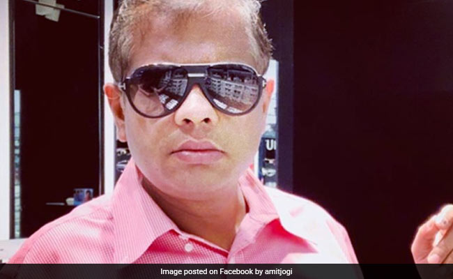 Ex-Chief Minister Ajit Jogi's Son Amit Jogi Arrested In Forgery Case