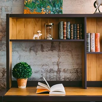 7 Bookshelves That Are Just Perfect For Your Room
