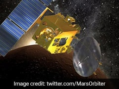 Planned For 6 Months, ISRO's Mars Mission Mangalyaan Completes 5 Years