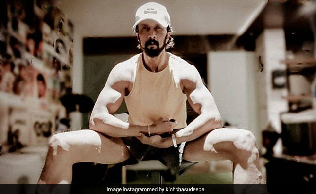 Kichcha Sudeep, Who Lost 10 Kilos For A Role, Says Comments On Physical Transformation Were 'Embarrassing'