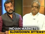 "Video : ""Slowdown Not As Bad As Made Out"": Top Investor Rakesh Jhunjhunwala"