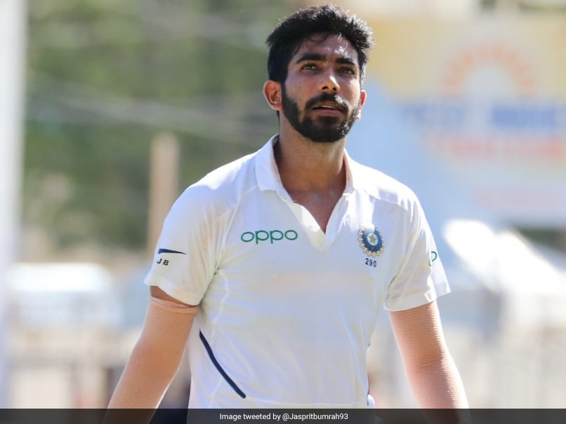 Jasprit Bumrah to travel to the United Kingdom  for stress fracture treatment