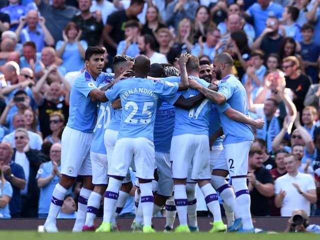 Premier League, Everton vs Manchester City: When And Where To Watch Live Telecast, Live Streaming