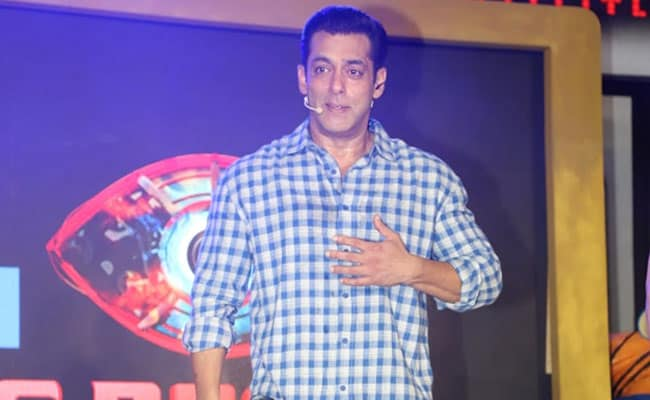 Bigg Boss 13: If Salman Khan Were To Participate, Here's What Would Happen