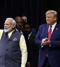 'Howdy, Modi!' Trends On Twitter After Trump's 'India Filthy' Remark
