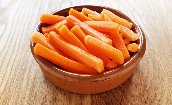 Weight Loss Tips: How To Include More Carrots In Your Winter Diet