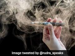 डॉ हर्षवर्धन ने बताया क्यों सरकार ने बिना देर किए ई-सिगरेटों पर लगाया बैन