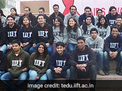IIFT MBA Exam In December, Apply Now
