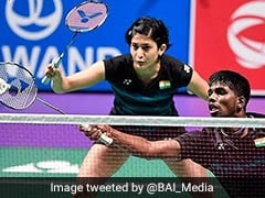 China Open: Ashwini Ponnappa-Satwiksairaj Rankireddy Beat World No.7 Pair To Advance To 2nd Round