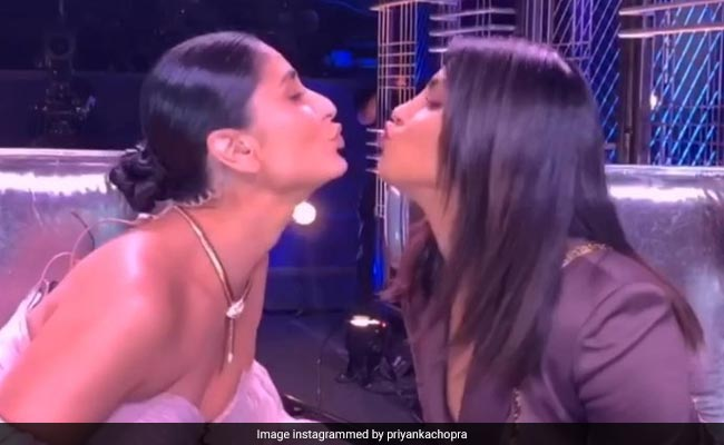 Trending: Can You Deal With Priyanka Chopra And Kareena Kapoor's 'Face-Off' Video?