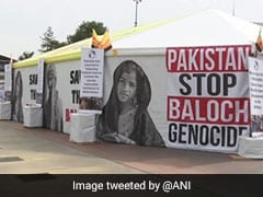 Pak Left Red-Faced At UN As Baloch Activists Expose Islamabad's Hypocrisy