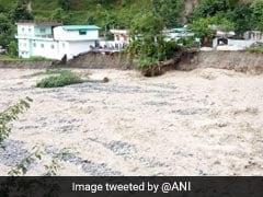 53 Families Evacuated After Heavy Rains Damage Uttarakhand Village