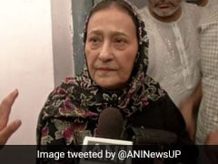Azam Khan's Wife Gets Protection From Arrest In Electricity Theft Case