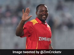 Tearful Hamilton Masakadza Quits Cricket With No Regrets