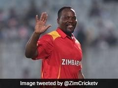 Tearful Hamilton Masakadza Quits Cricket With No Regrets