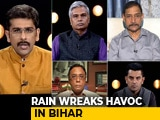 Video : Bihar Floods: Governance Drowns In The Deluge?