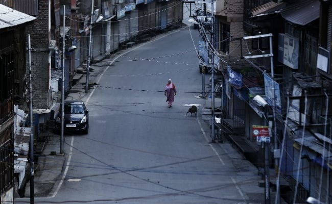 Charged By Telecom Companies Despite Blackout, Say Kashmir Residents