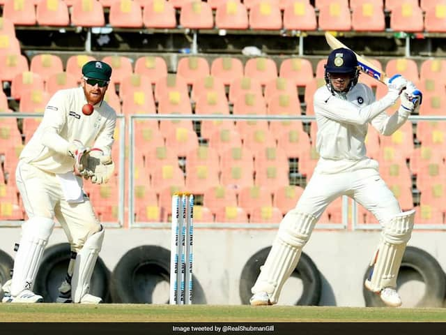 Shubman Gill, Karun Nair Put India A In Comfortable Position Against South Africa A