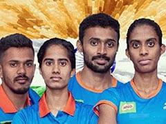 World Athletics Championship: भारतीय टीम को फाइनल में मिला 7वां स्थान, इस गलती से फर्क पड़ा टाइमिंग पर