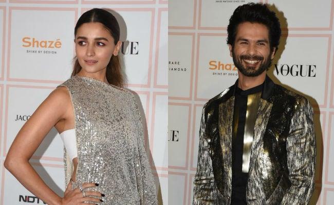 Vogue Beauty Awards 2019: Alia Bhatt Wins Beauty Icon, Shahid Kapoor Named Man of the Decade - List Of Winners
