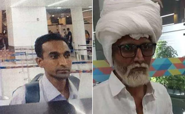 Make-Up Artist Who Helped Man Impersonate 81-Year-Old Arrested: Delhi Police