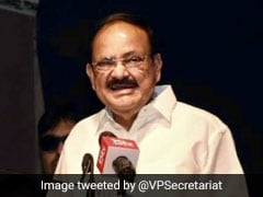Venkaiah Naidu Takes Veiled Dig At Pak PM's UN Speech, Praises PM Modi