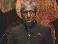 Full Text Of Ravish Kumar's Ramon Magsaysay Award Acceptance Speech