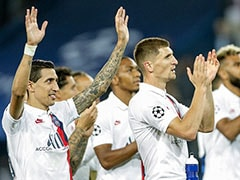 """Exceptional"" Angel Di Maria Stars As PSG Tear Apart Sorry Real Madrid"