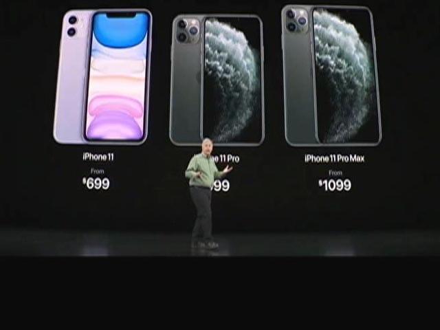 Video : Apple's New Bites Of Innovation
