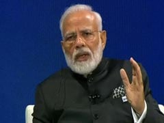 """Our Reliance On English..."": PM Modi's Pitch To Foreign Firms"