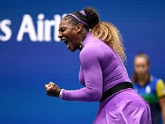 Serena Williams Advances To US Open Quarter-Final Against Wang Qiang